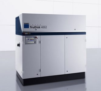 TruDisk 4000