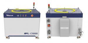 laser fiber Raycus