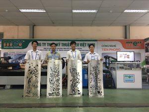 Triển lãm quốc tế hàng công nghiệp việt nam – VIIF 2017 Tại Hà Nội