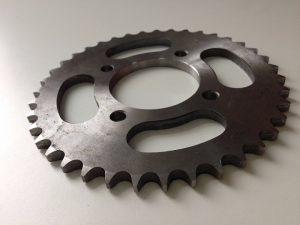 Sản phẩm cắt CNC Laser