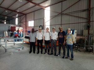 Công Ty TNHH Kỹ Thuật MEV Việt Nam tự hào là đại diện phân phối chính thức và duy nhất tại việt nam