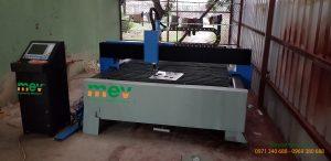 MEV lắp đặt máy Máy Cắt Hoa Văn CNC-1530T ở Hải Phòng