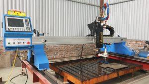Giới thiệu máy cắt CNC 2060Pro