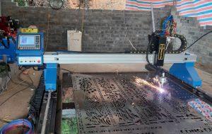 Lắp đặt máy cắt CNC 2060Pro tại Thái Nguyên