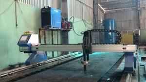 Lắp đặt 2 máy cắt CNC 2060pro – Nguồn cắt plasma E200, E300 tại Nghệ An