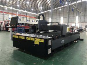 Máy cắt CNC Fiber Laser MEV cắt sản phẩm chất lượng cao