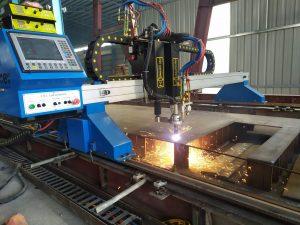 Lắp đặt máy CNC plasma 2060 thứ 2 tại Quốc Oai, Hà Nội