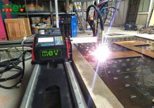 máy cắt cnc 1 ray