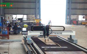 Lắp đặt máy CNC 3001pro thứ 2 tại công ty Hưng Thịnh Phát – Hải Phòng