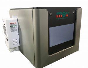 tủ điều hòa máy laser