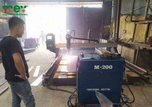 máy CNC Plasma 3000pro