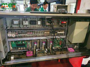 sửa chữa máy cnc