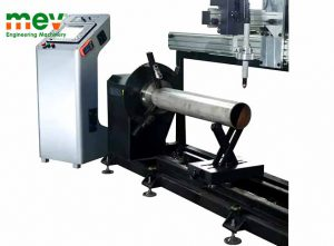 máy cắt ống CNC plasma