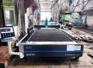Máy cắt laser MEV 6020A