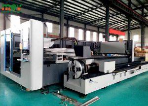máy cắt cnc laser fiber