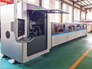máy laser MEV
